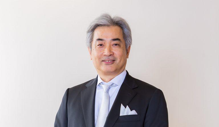 増田社長バストアップ